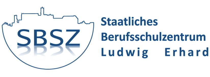 """Staatliches Berufsschulzentrum """"Ludwig Erhard"""""""